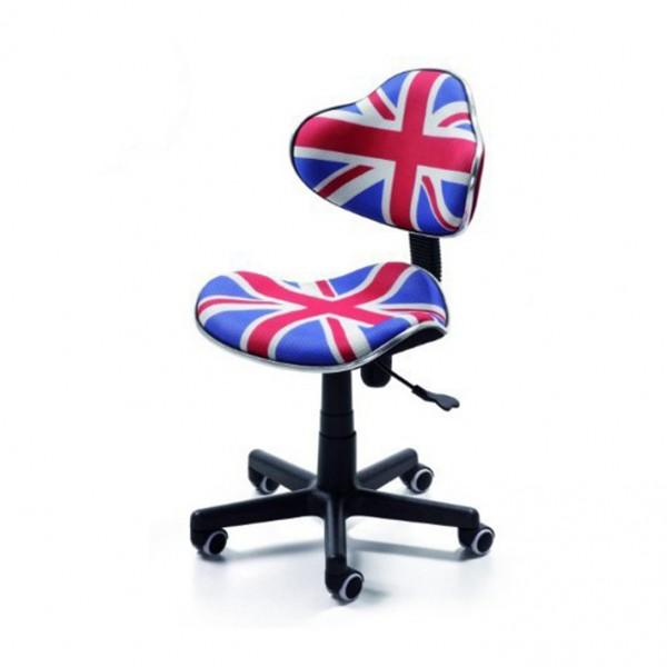Silla de escritorio Inglaterra