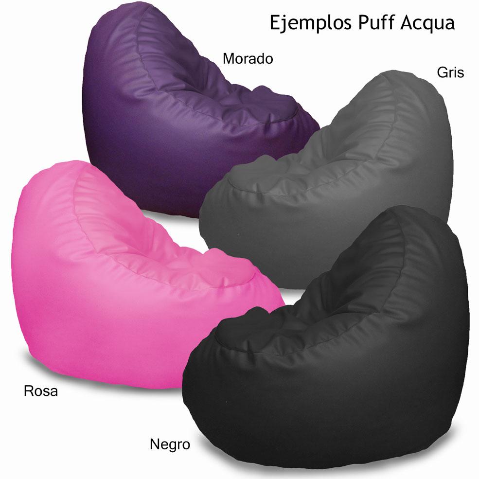 Puff Acqua
