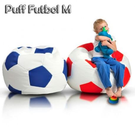 """Pack 2 PUFF Futbol """"M"""""""