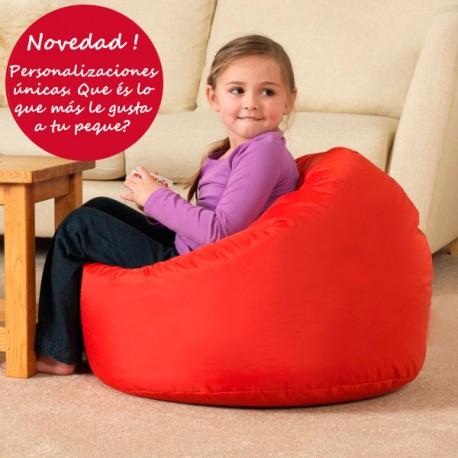 Puff Infantil Ideal