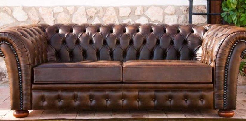 Limpiar sofa cuero ideas de disenos for Reparar sofa polipiel